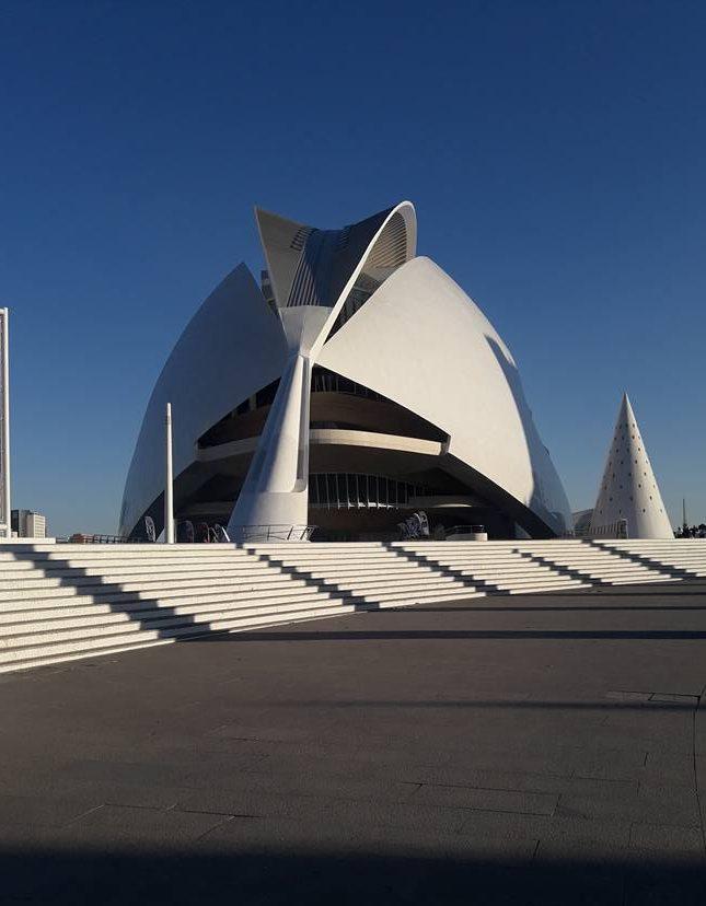 Arts and Science Valencia